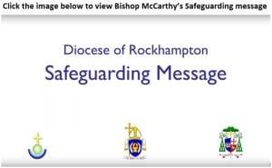 Safeguarding - Catholic Diocese of Rockhampton